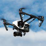 Unieke beelden schieten met een drone!