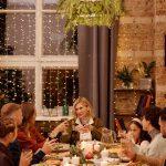 Kerstpakketten en goede doelen bij elkaar